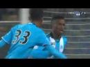 СОШО vs МАРСЕЛЬ 0 1 Goal Bouna Sarr But 13 12 2016 Coupe de la Ligue