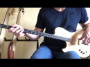 Yves Carbonne ~ Teen Town (Jaco Pastorius) on my Jon Letts 2-string bass