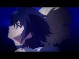 Anime-Last Seraphim(Jackie-O Vocal Version)