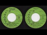 La Wanda Lindsey - Chart 59-1019 - Beggars Can't Be Choosers -bw- Faded Blue