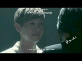 Beige - I Look To You  Opposite FMV (Trot Lovers OST)ENGSUB + Romanization + Hangul