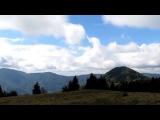 В горах навколо Рахова