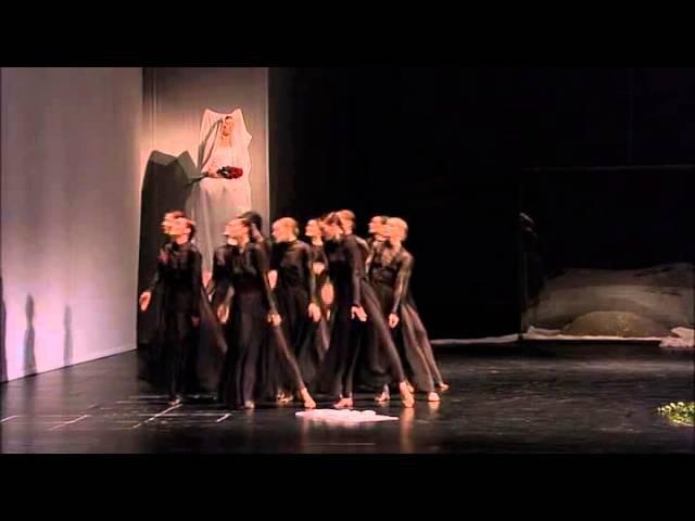 К. Глюк - Орфей и Эвридика (2009) 1
