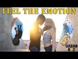 Enah &amp Carolina on Dj Kakah - Don't Let Me Down