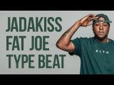 (FREE) Jadakiss x Fat Joe Type Beat | Hard Trap Freestyle Instrumental
