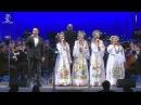 Песня Матвея - Владислав Косарев и вокальный квартет «Девчата»