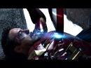 Железный человек против Баки и Капитана Америка Часть 2 Первый мститель Против