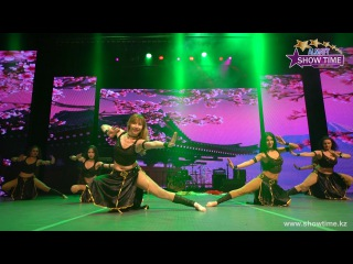 Layan - Assasin Qweens | Танцевальный конкурс
