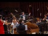 Jean-Baptiste Lully, Marche pour la ceremonie des Turcs @ Royal Musical Journey