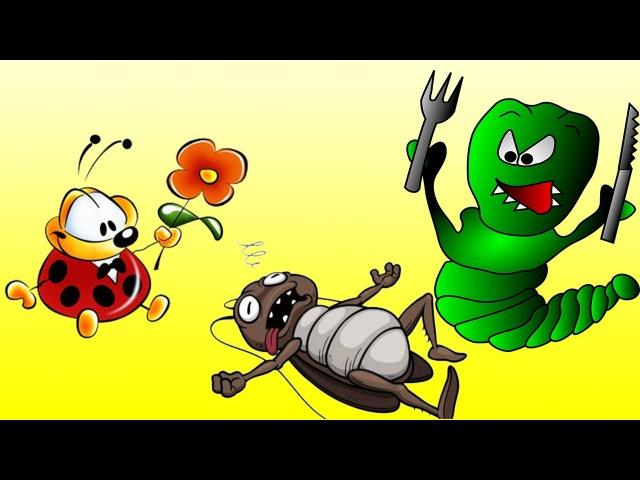 Супер трасса и нано жуки - видео про игрушки для детей - Макс против папы