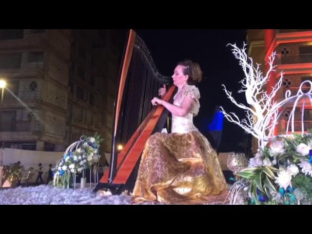 Fairy Harpist 2