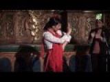 Flamenco Alegrias - Javiera de la Fuente