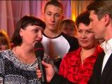 Виктор Бреда на Шоу талантов «Минута славы» на Первом канале!