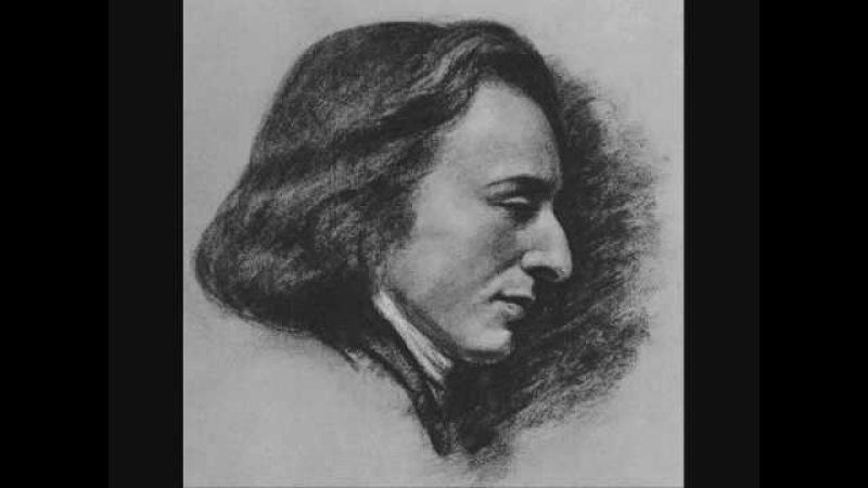 Chopin Waltz in C-Sharp Minor OP 64 No 2