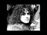 Marc Bolan &amp T. Rex - Cat Black (The Wizard's Hat)