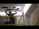 Механизированная шлифовка стен и потолков Festool PLANEX