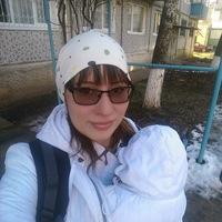 Анастасия Дорожей