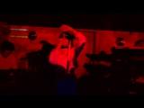 Luna Shadows performing at «Dirty Laundry» in LA; Dec 13
