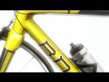 YowaPeda 3 сезон 1 серия русская озвучка Skim / Трусливый велосипедист: Новое поколение 01 эпизод