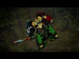 Трансформеры: Роботы под Прикрытием — Сила Гештальтов 3x07 [Azazel] Full HD