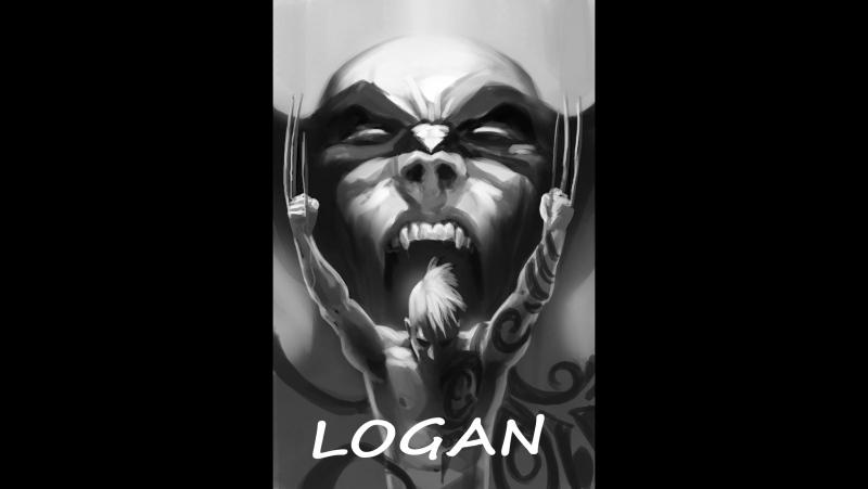 LOGAN VS DAQUIN 616 UNIVERSE