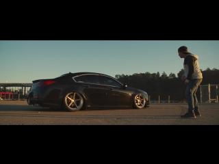 Acura TL на дисках Vossen