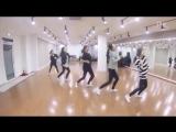 JANA - DANCE PRACTICE MASHUP