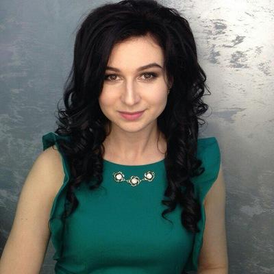 Ксения Сеськина