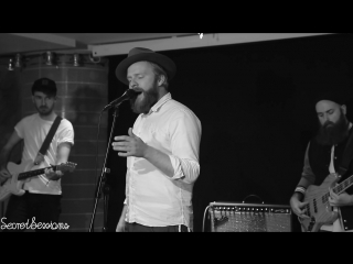 Alex Clare  - Love Can Heal (Secret Sessions Live) (2016)