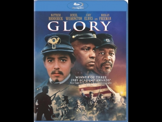 Glory  Zwick--Matthew Broderick,Denzel Washington,Morgan Freeman