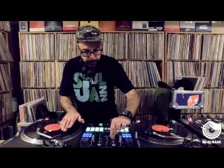DJ Nu-Mark presents Zodiac Tracks - Sagittarius