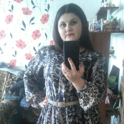 Ирина Кадаева