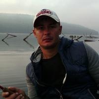 Анкета Михаил Леонидов