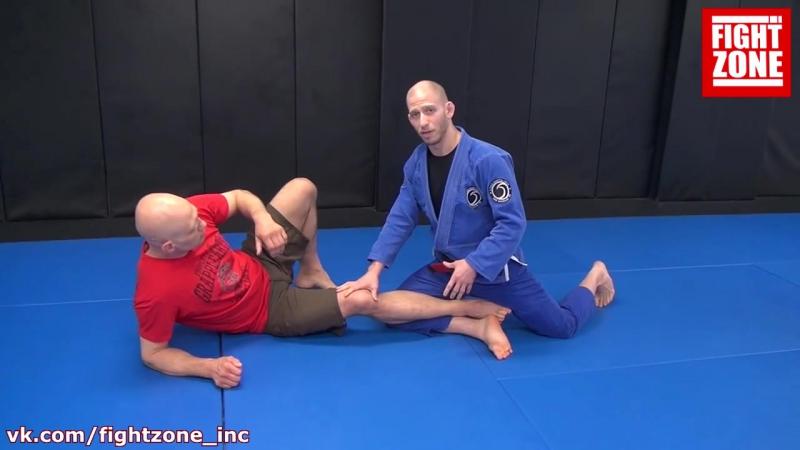Обучалка: 2 простых тейкдауна в кимоно и без него для тех, кто не шарит в борьбе (перевод FIGHTZONE.INC)