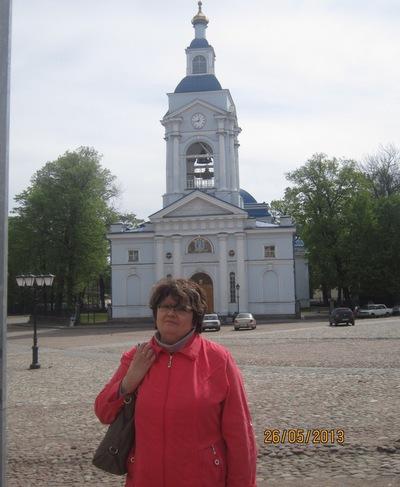 Ольга Грязнова