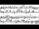 Prokofiev - Piano Sonata No. 6