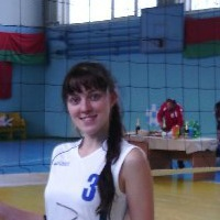 Марина Клещова