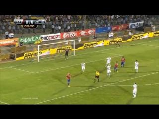 ПФК ЦСКА 3:0 Зенит | Суперкубок России 2013