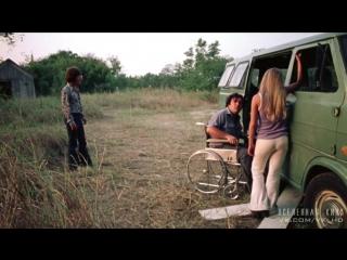 Техасская резня бензопилой (1974)