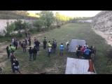 Однажды в крепости Керчь