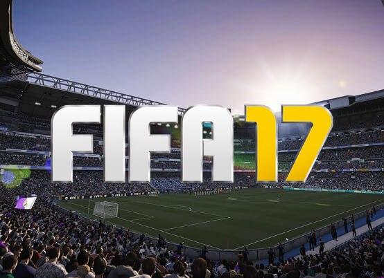 FIFA 17 Аккаунт для Origin
