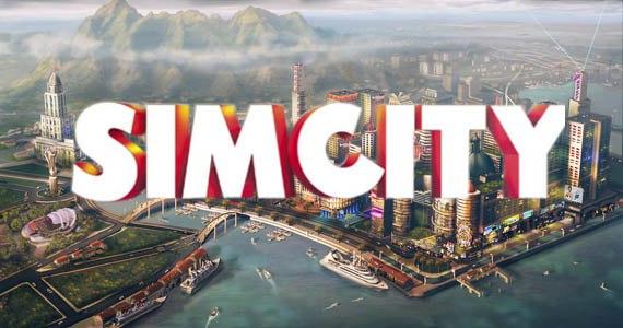 SimCity Аккаунт для Origin