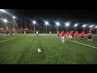 Картавый футбол #ятренер