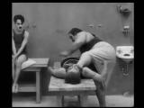 Чарли Чаплин - элитный массаж