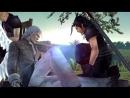 Final Fantasy VII Crisis Core - 27 Я... стал героем ФИНАЛ