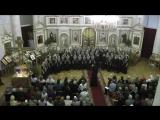 Рождественский фестиваль хоровой музыки