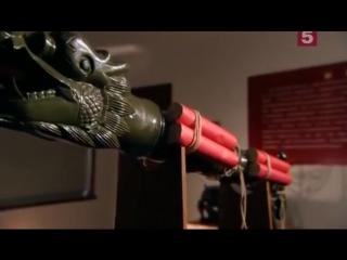 Военные изобретения древнего Китая.От меча до ракеты.Древние открытия