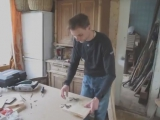 Как легко и быстро установить мебельные петли
