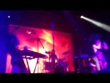 IAMX–You Stick It In Me  (live SENTRUM Kiev 14.11.16)