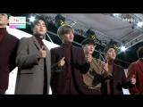 161119 Melon Music Awards 멜론 뮤직어워드 EXO Red Carpet